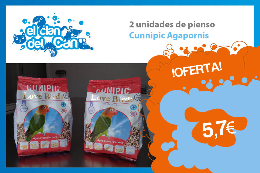 Oferta El Clan del Can